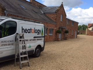 Heatology Renewables Devon