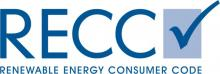 RECC Renewable Energy Installer Code